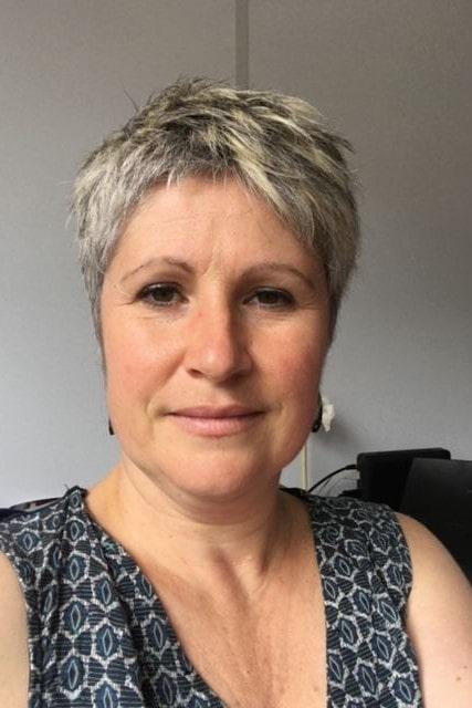 Sandrine VAL – Conseillère municipale